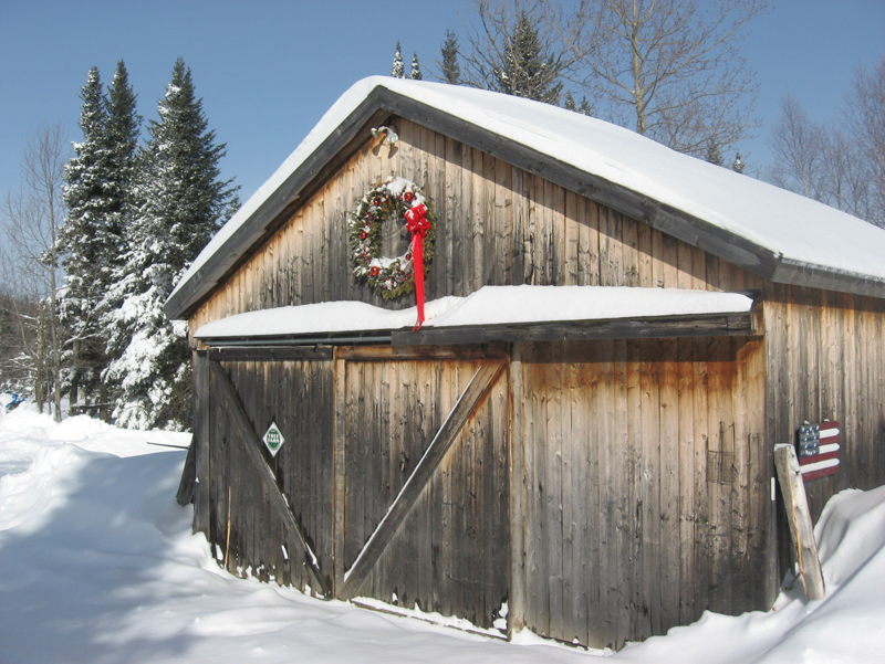 Vermont Christmas Trees and Wreaths by D'Aiello Christmas Tree Farm